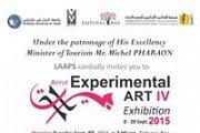 Beirut Experimental Art IV 2015