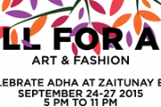 FALL FOR ART @ ZAITUNAY BAY
