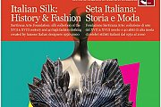 Italian Silk: History & Fashion