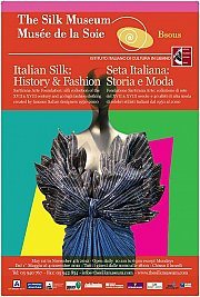 Italian Silk: History & Fashion