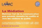 LA MEDIATION: maitriser l'art de la communication pour des relations de qualité