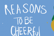 Reasons to be Cheerful feat. Ziad Nawfal