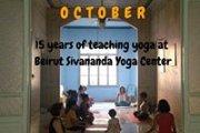 Free Yoga Day