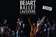 Bejart Ballet Lausane au Liban