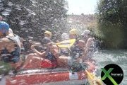 Rafting @ Assi River with Xtremers