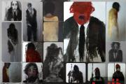 """Guilt"" Art Exhibition: a work in progress by Elie Abou Samra"