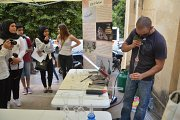 The Heritage Trailer in Ehden