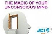 JCI Beirut Training: The Magic of Your Unconscious Mind