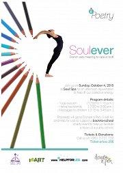 Soulever - Yoga & Tea Blends