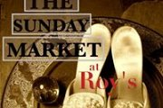 Souk el Ahad at Roy's-Sunday Market