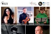 Italian Chamber Opera Concert