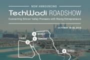 TechWadi MENA Roadshow Powered by Google for Entrepreneurs – Beirut