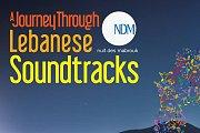La Nuit des Mabrouk 2015, A Journey through Lebanese Soundtracks