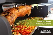 Skewered Lamb Brunch & Lunch Sundays at The Hangout Beirut