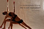 Bikram Yoga (Pure Hot Sequence) with Aaed Ghanem at Beirut Yoga Center