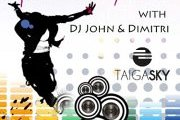 ADDICTED TO MUSIC WITH JHON & DIMITRI