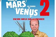 Les Hommes viennent de Mars les Femmes de Venus 2