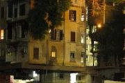 Walk | The Streets Beneath the Streets: A Nightwalk through Sursock