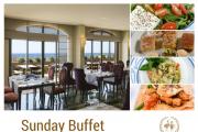 Sunday Buffet at Byblos Sur Mer
