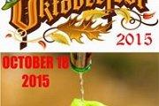 OKTOBERFEST 2015 @ RIKKY'Z