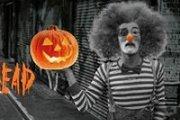 Off with your Head - Halloween at Coop d'Etat