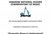 Romantic Piano in Switzerland
