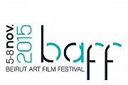 Beirut Art Film Festival - BAFF 2015