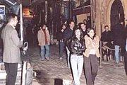 InterNations Beirut October Event - Meet in Monot
