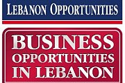 Business Opportunities in Lebanon 2015 by Lebanon Opportunities