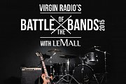 VRLBattle of The Band 2015 - Virgin Radio Lebanon