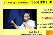 Convention Charismatique - Lumiere du Monde
