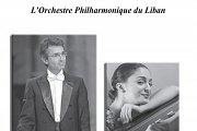 Lebanese Philarmonique Orchestra (LPO) Concerto