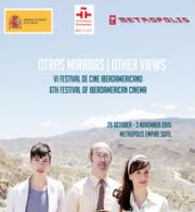 Ibero-American Film Festival - 6th edition