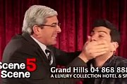 Scene Scene 5 - the Revolution at Grand Hills, A Luxury Collection Hotel & Spa - Broumana