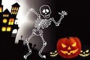 Halloween at Bodies Club