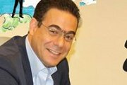 Nicolas Sehnaoui's Book Signing - LA VIE A BRAS OUVERTS