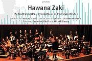 Hawana Zaki Concert