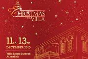 Christmas at the Villa - 2nd Edition