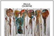 "Paula Chahine ""The Way It Is"""