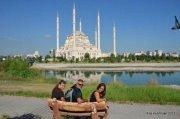 Istanbul with Baldati