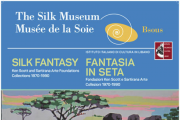 'The Silk Fantasy' at The Silk Museum