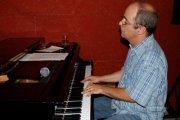 PIANO DINNER WITH BRUNO PAOLI @ RAZZ'ZZ