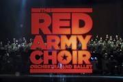RED ARMY CHOIR at Casino Du Liban