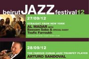 Beirut JAZZ Festival 2012