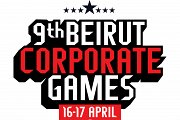 Beirut Corporate Games 2016