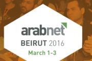 Arabnet Beirut 2016