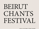 Beirut Chants Festival 2015