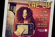 Radio Beirut presents: Sae Lis - Live - Vol. 1