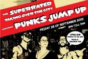 THE SUPERRATED ft. PUNKS JUMP UP