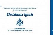 YWCA-Beirut annual Christmas Lunch